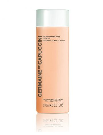 Germaine de Capuccini Essential Toning Lotion 200ml