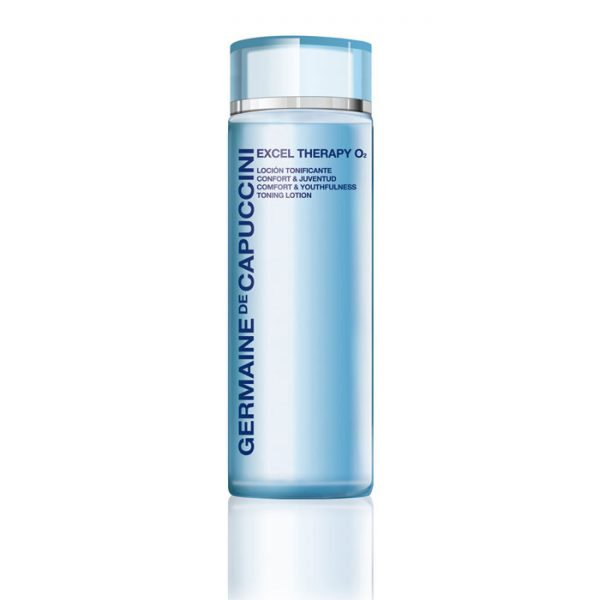 Germaine de Capuccini Excel Therapie O2 Comfort & Youthfulness Toning Lotion