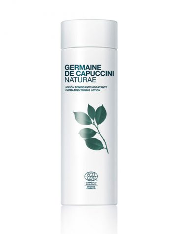 Germaine de Capuccini Naturae Hydrating Toning Lotion