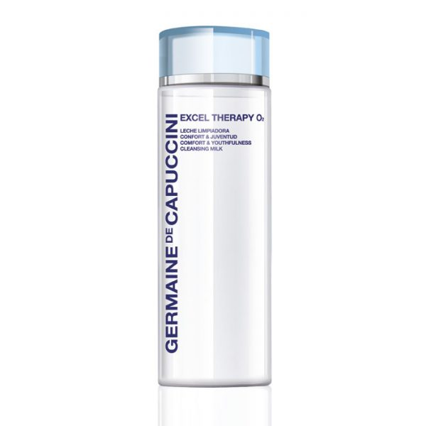 Germaine de Capuccini Excel Therapie O2 Cleansing Milk