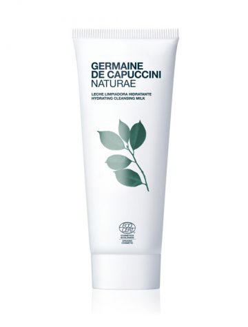 Germaine de Capuccini Naturae Hydrating Cleansing Milk