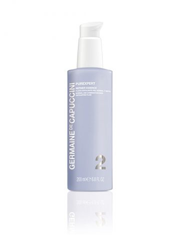 Germaine de Capuccini - Options Universe - Purexpert - Refiner Essence Normal-Combination Skin - 200 ml