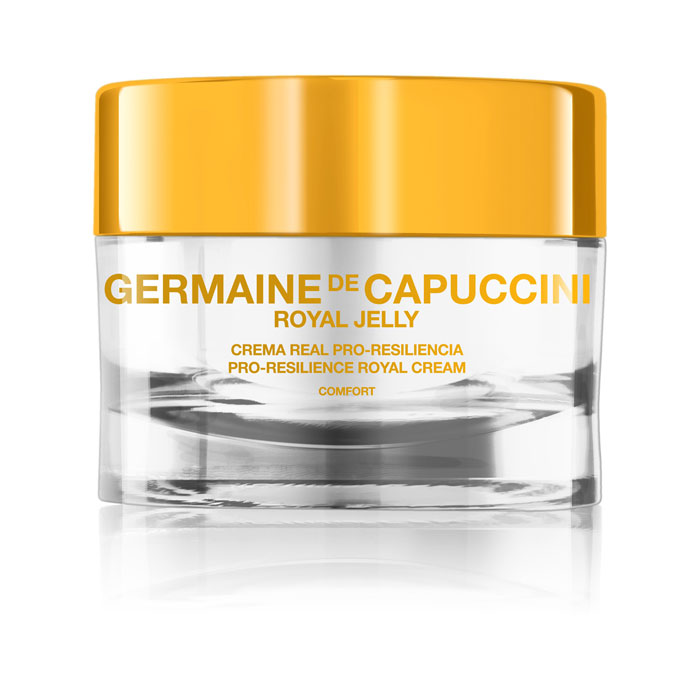 Germaine de Capuccini - Royal Jelly - Pro-Resilience Cream Comfort - 50ml