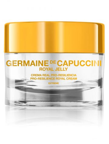 Germaine de Capuccini - Royal Jelly - Pro-Resilience Cream Extreme - 50ml