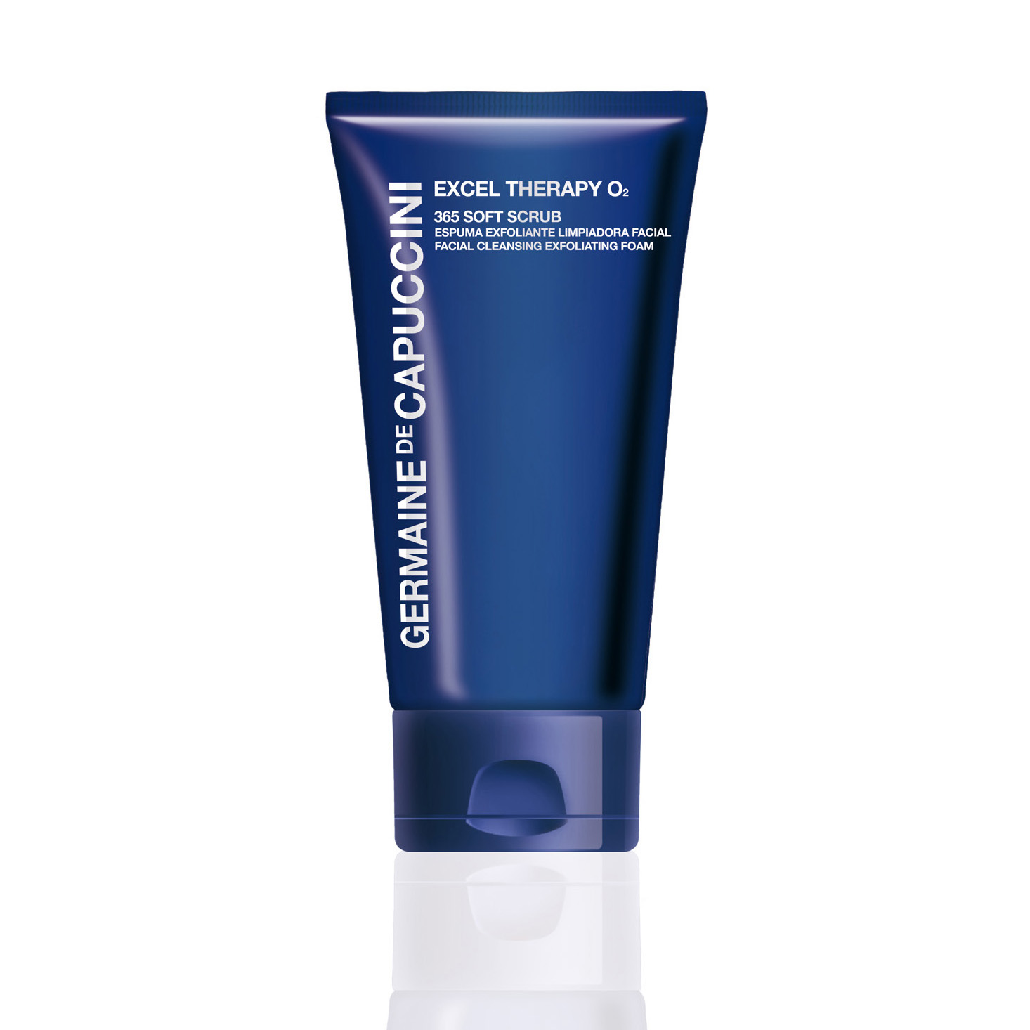 Germaine de Capuccini Scrub Excel Therapie 02 150ml