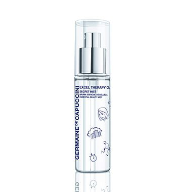 Germaine de Capuccini Secret Mist Excel Therapie O2 30ml
