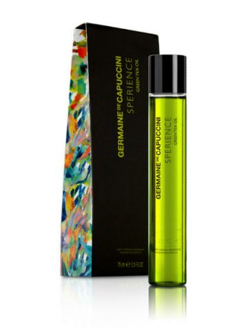 Germaine de Capuccini - Sperience Green Tea Oil