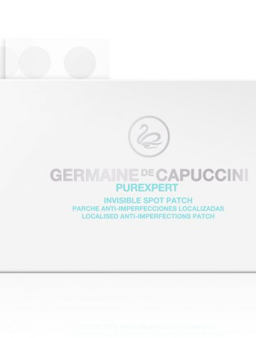 Germaine de Capuccini - Invisible Spot Patch - 24 stuks