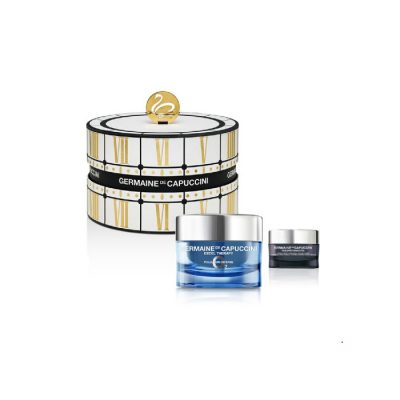 Germaine de Capuccini - Golden Hours - Excel Therapy O2 creme