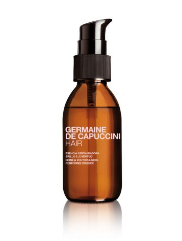 Germaine de Capucinni Hair Shine Youthfulness Restroing Essence 50 ml