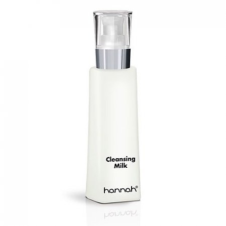 hannah line reiniging - Cleansing Milk 200ml