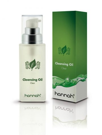 hannah Cleansing Oil 50ml