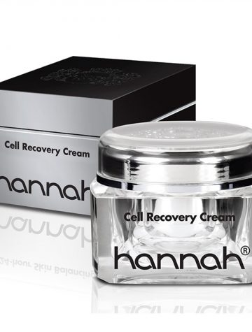 hannah Cell Recovery Cream 45ml