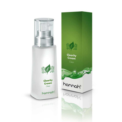 hannah-Clearity cream- 45ml