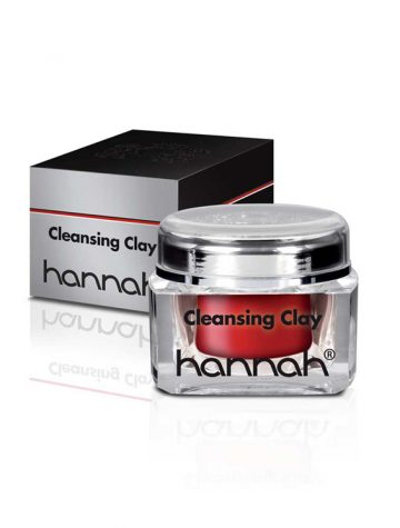 hannah - Cleansing Clay - 40ml