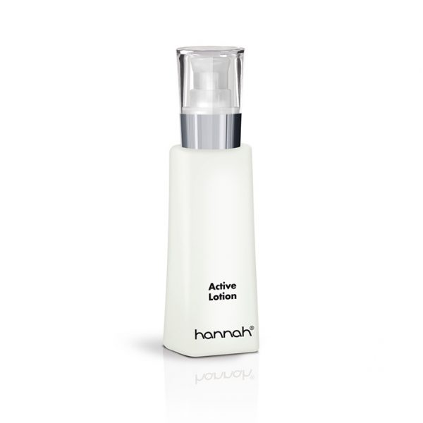 hannah line reiniging - Active Lotion 125ml