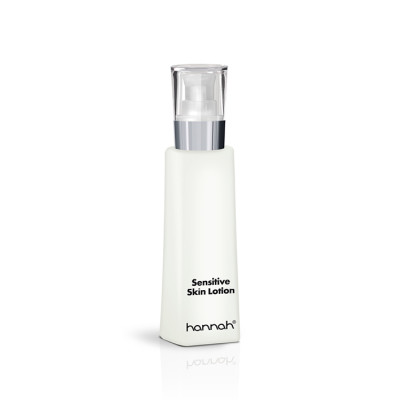 hannah line Sensitive Skin Lotion 200 ml