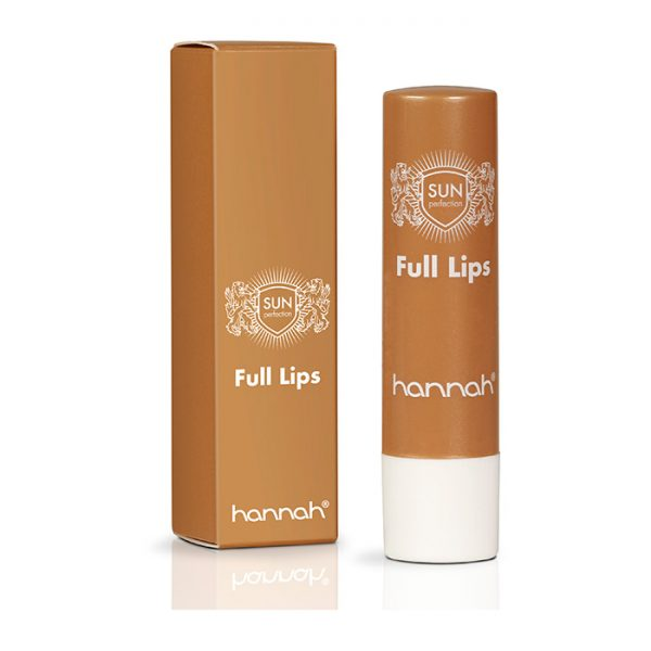 hannah Lip Balm Full Lips 4.8gr