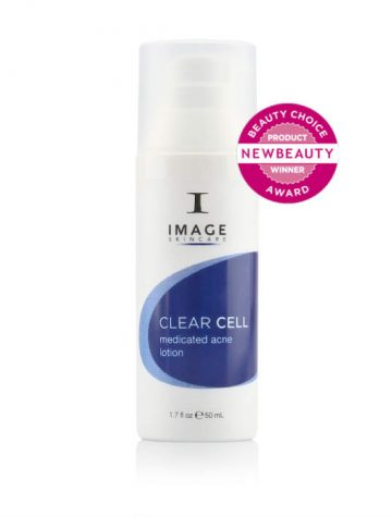 Image Skincare Clear Cell Ance Lotion