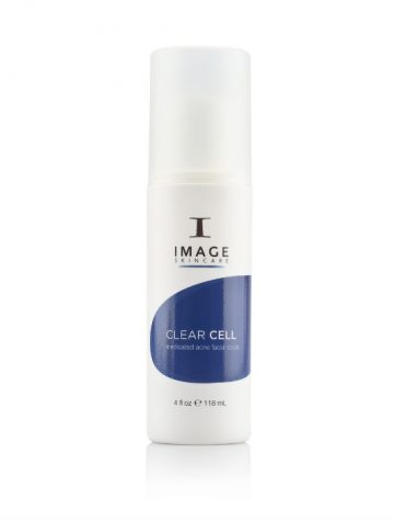 Image Skincare Clear Cell Ance Scrub