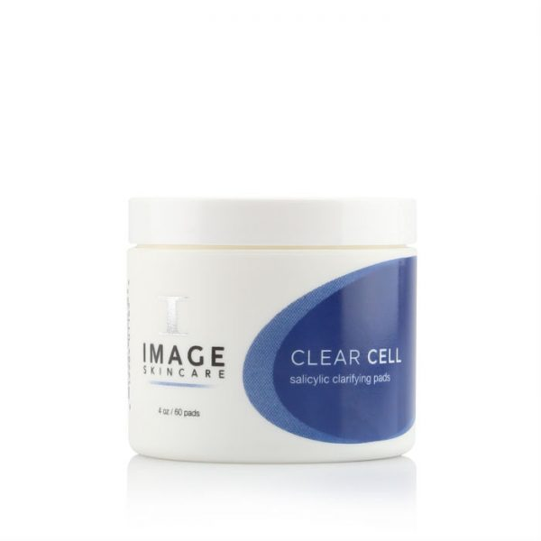 Image Skicare Clear Cell Pads