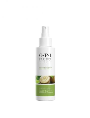 O.P.I - Pro Spa _ Moisteriser Bonding Ceramide Spray - 112ml