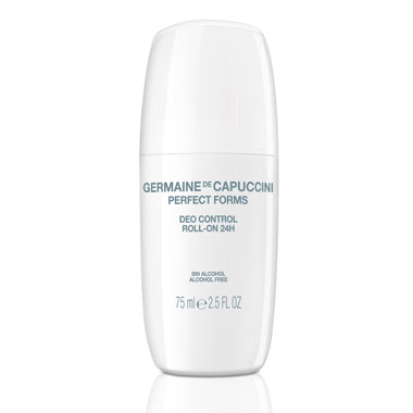 Perfect Forms - Deo Control Roll On 24H - Germaine de Capuccini