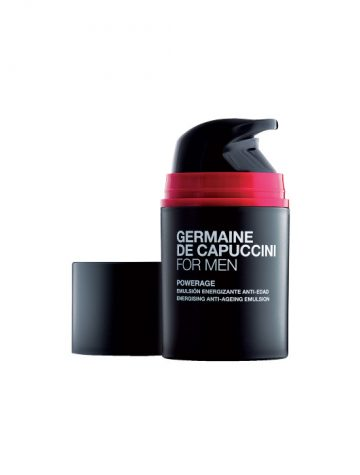 Germaine de Capuccini - For Men - Powerage - 50ml