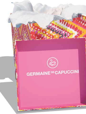 Springbox 2018 - Timexpert Rides X.Cel - Cream - 50ml - Germaine de Capuccini