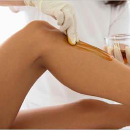 Sugar waxing - BROWNEYES
