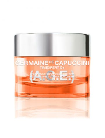 germaine de capuccini - timexpert-C+-A.G.E - intensive multi-correction cream-50ml