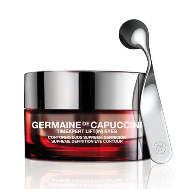 Oogcreme - Timexper Lift(in) Supreme Definition Eye Contour - Germaine de Capuccini